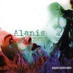 Alanis Morissette  ( Jagged Little Pill )