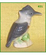 Canadian Tenderleaf Tea  Bird # 21 - Kingfisher... - $17.50