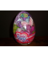 My Little Pony MIB Easter Pinkie Pie in Egg - $20.00