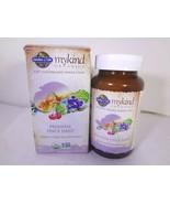 Garden of Life mykind organics Prenatal Once Daily 90 Vegan Tablets *REA... - $37.40