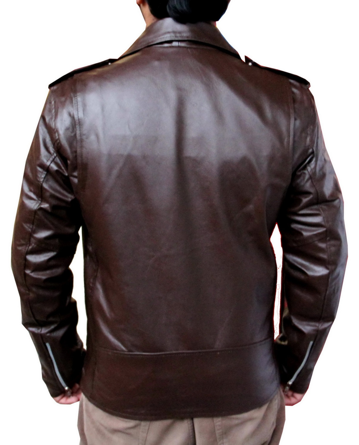 New look leather jackets