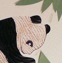 Quilled Panda - $175.00