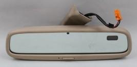 99 00 01 02 03 Lexus RX300 Tan Automatic Dimming Rear View Mirror Oem - $54.44