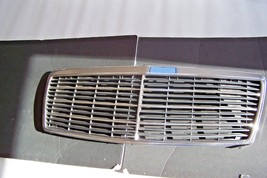 Mercedes Benz S Class W140 Front Radiator Grille Grill 1408881241 s500 s600 - $98.99