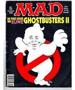 Mad Oct. 1989   # 290 - $3.25