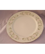 Sheffield Fine China Classic Dinner Plate - $4.00
