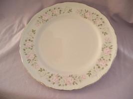 Sheffield Fine China Classic Dinner Plate - $9.00