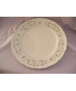 Sheffield Fine China Classic Dinner Plate - $9.00
