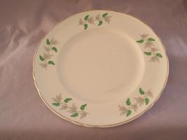 Crown staffordshire plate thumb200