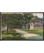 Sanitarium Prairie Du Chien WIS. Long card    9.232 - $6.00