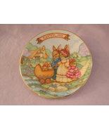 Avon Easter 1991 Plate - $4.00