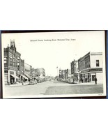 Second street looking east, Webster city Iowa1945 8-193 - $6.00
