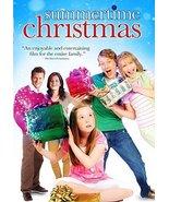 Summertime Christmas [DVD] [2014] - $7.54