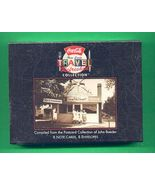 Coca Cola Travel Note Cards - $5.00