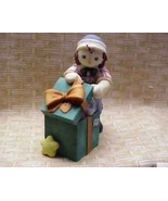 Raggedy Ann's Andy with Present - $14.50
