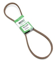 OEM MTD, Craftsman, White 754-0754, 954-0754 V-belt - $43.99