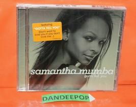Gotta Tell You by Samantha Mumba (CD, Oct-2000, A&M (USA)) - $7.91