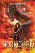 Scorched: Scorched 1 by Mari Mancusi (2013, Hardcover) - $15.00