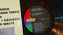The Best of Si Zentner Record AA20-RC2103 Vintage image 3