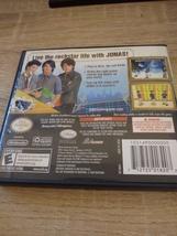 Nintendo DS Disney Jonas image 3