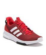 Adidas Cloudfoam Racer TR Men's Running Red/Mesh(DB0708)Size:US 14 - $64.99