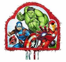 Marvel Avengers Pinata Ya Otta Halloween Weihnachten Geburtstag Party Av... - $94.54