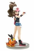 Artfx J Hilda Touko avec Tepig 1/8 Figurine Pokemon Kotobukiya - $152.80