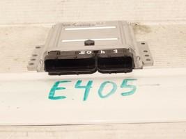REMAN OEM ECM PCM ELECTRONIC CONTROL MODULE NISSAN NV2500 NV3500 MEC150-800 - $59.40
