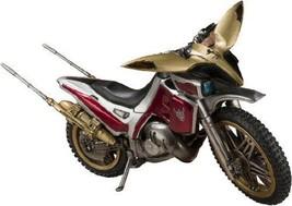 NEW S.I.C. Kiwami Damashii Masked Kamen Rider Kuuga TRYCHASER 2000 Figur... - $42.81