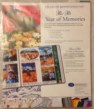 Creative Memories Year of Memories Power Pack NEW Scrapbooking Kit 61806... - $19.99