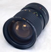 KONICA ZYKKOR 28-80mm f/3.5-4.5 MACRO Zoom Vintage Lens for SLR Camera J... - $42.30