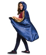 Rubies DC Comics Wonder Woman Deluxe Halloween Costume Child Cape 34607 - $23.95