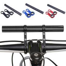 Bike Flashlight Holder Handle Bracket Accessories Extender - $441,82 MXN