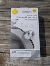 Front Load Washer Dryer Child Safety 1st Lock - $9.41