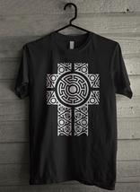 Gate To Emerald Labyrinth - Custom Men's T-Shirt (2154) - $19.13+