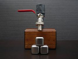 Alcohol Dispenser, Whiskey Dispenser, Drink Dispenser, Liquor Dispenser, E-IN - $108.90