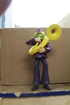 "The Beatles ""Yellow Submarine"" Movie ""George Harrison"" Action Figure. Mc... - $8.00"
