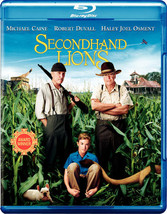 Secondhand Lions (Blu-Ray/Ws-1.85)