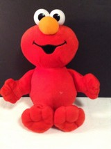 Fisher Price Plush Elmo 90524 2002 Cute - $6.79