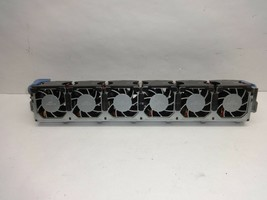 HP ProLiant DL380 G4 Server Fan Assembly 279179-002 w/ 6-Fans 279036-001 - $22.50
