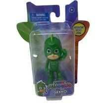 "Just Play PJ Masks Gekko Action Figure 3"" tall - $9.49"