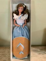 Little Debbie Series Ii Barbie #14616 Nib Mattel 1995 - $21.77