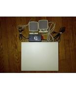 ALTEC LANSING ACS340 COMPUTER SPEAKER SYSTEM W/ DOWN FIRING SUBWOOFER - $99.99