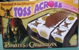 Disney  Pirates of the Caribbean  game - $49.99