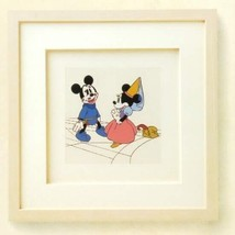Disney Mickey & Minnie Brave Little Taylor  Framed Art - $124.99
