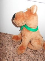 "Vintage Nanco Scooby Doo Plush 1989  8.5"" Tall  Stuffed Toy - $9.01"