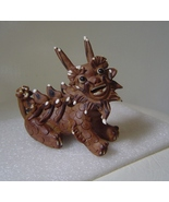Antique Chinese Foo Dog Must See Very Rare - $86.94 CAD