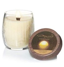 Yankee Candle Sun Bright Small Pure Radiance Candle 7 oz - $18.60