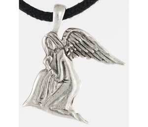 Primary image for Hope Angel Amulet Pendant New