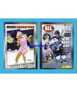 Maria Sharapova & Sidney Crosby All Sports Limi... - $50.00
